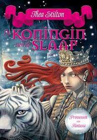 De Koningin van de slaap - Thea Stilton (ISBN 9789085922070)