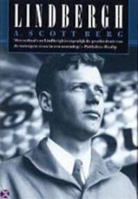 Lindbergh - A. Scott Berg (ISBN 9789024535996)