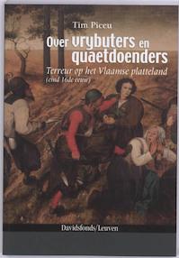 Over vrybuters en quaetdoenders - T. Piceu (ISBN 9789058265357)