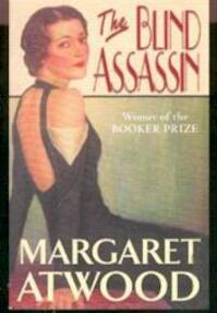 Blind assassin - Atwood M (ISBN 9781860498800)