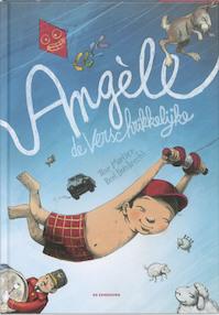 Angèle de Verschrikkelijke - Tine Mortier (ISBN 9789058386410)