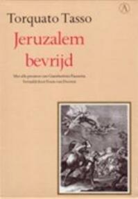 Jeruzalem bevrijd - Torquato Tasso (ISBN 9789025353308)