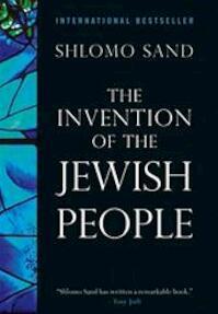Invention of the Jewish People - Shlomo Sand (ISBN 9781844674220)
