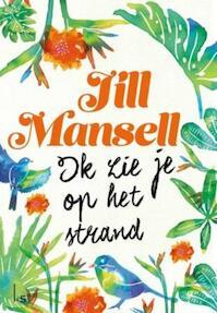 Ik zie je op het strand - Jill Mansell (ISBN 9789024567607)