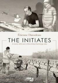 The Initiates - Etienne Davodeau (ISBN 9781561637034)