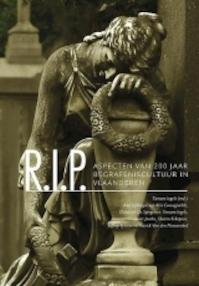 R.I.P. Aspecten van 200 jaar begrafeniscultuur in Vlaanderen - (ISBN 9789038224879)