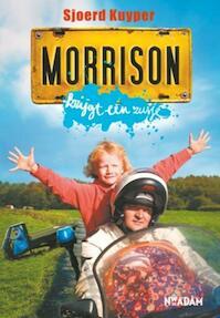 Morrison krijgt een zusje - Sjoerd Kuyper (ISBN 9789046803769)