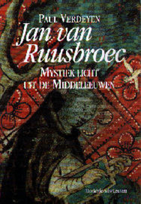 Jan van Ruusbroec - Paul Verdeyen (ISBN 9789061529361)