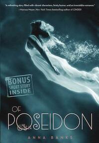 Of Poseidon - Anna Banks (ISBN 9781250027368)
