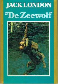 De zeewolf - Jack London (ISBN 9789062131327)