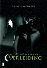 Verleiding - P.C. Cast, Kristin Cast (ISBN 9789022561515)