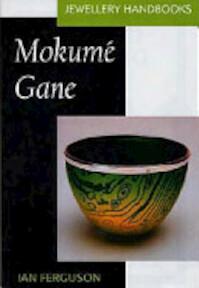 Mokumé Gane - Ian Ferguson (ISBN 9780713661569)