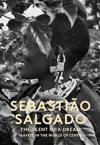 The Scent of a Dream - Sebastiao Salgado (ISBN 9781419719219)
