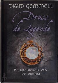 Druss de legende - David Gemmel (ISBN 9789022531464)