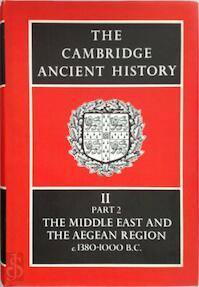 The Cambridge ancient history - John Boardman, Frank William Walbank (ISBN 9780521086912)