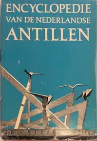 Encyclopedie van de Nederlandse Antillen - H. Hoetink