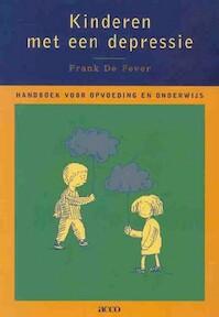 Kinderen met een depressie - Frank de Fever (ISBN 9789033446276)