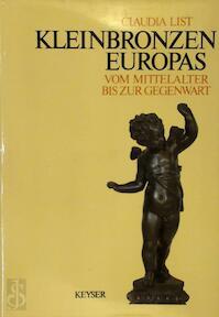 Kleinbronzen Europas - Claudia List (ISBN 3874051471)