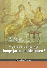 De jeugd in het Romeinse Rijk - C. Laes, J. Strubbe (ISBN 9789058265081)