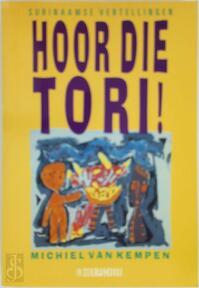 Hoor die tori! - Winston Leeflang (ISBN 9789062653416)