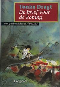 De brief voor de koning - Tonke Dragt (ISBN 9789025842161)