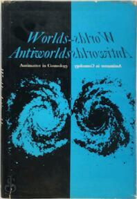 Worlds-antiworlds - Hannes Alfvén