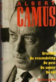 Albert Camus - Albert Camus (ISBN 9789023433255)