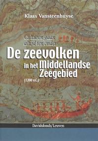 Culturen gaan altijd ten onder - Klaas Vansteenhuyse (ISBN 9789058265128)