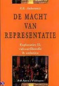 De Macht Van Representatie - F. R. Ankersmit (ISBN 9789039106945)