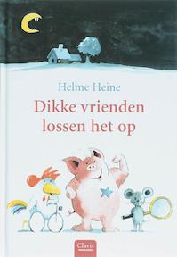 Dikke vrienden lossen het op - H. Heine, G. von Radowitz (ISBN 9789044807035)