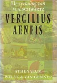 Aeneis - Publius Vergilius, Maximiliaan August Schwartz (ISBN 9789025358655)
