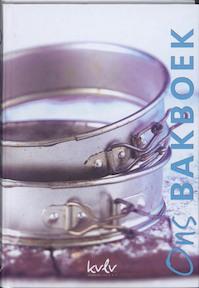 Ons bakboek - Marie-Jose Maasen (ISBN 9789080994881)