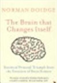 The Brain That Changes Itself - Norman Doidge (ISBN 9780141038872)