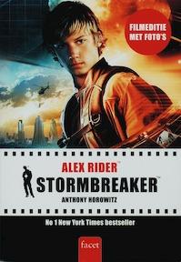 Alex Rider - Anthony. Horowitz (ISBN 9789050164948)