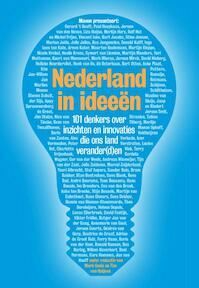 Nederland in ideeën (ISBN 9789490574987)