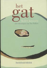 Het gat - K. Janssen (ISBN 9789059080232)