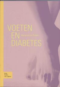 Voeten en diabetes - M.A. van Putten (ISBN 9789031352968)