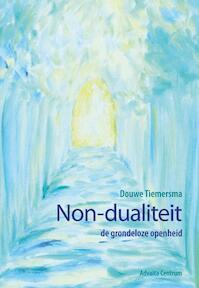 Non-dualiteit - Douwe Tiemersma (ISBN 9789077194065)