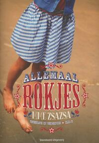 Allemaal rokjes - Mme Zsazsa (ISBN 9789002251924)