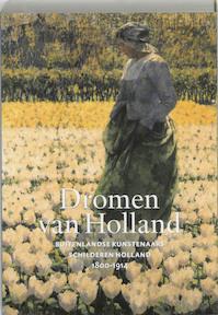 Dromen van Holland - Hans Kraan (ISBN 9789040096204)