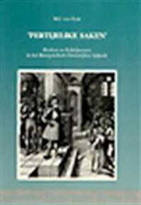 """""""Pertijelike saken"""" - Michel Joost van Gent (ISBN 9789072627148)"""