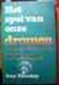 Het spel van onze dromen - Ann Faraday, P. van Antwerpen (ISBN 9789024405183)