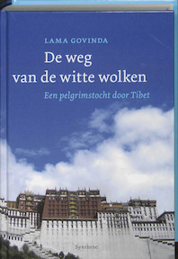 De weg van de witte wolken - Lama Govinda (ISBN 9789062719938)