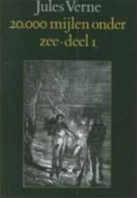 20.000 mijlen onder zee - Jules Verne, Pieter Verhulst, H.Th Hildebrand (ISBN 9789062136544)
