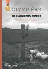 Olympiers in Flanders fields - Herwig Reynaert, Bart Vangrysperre (ISBN 9789049611163)