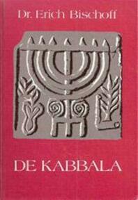 De Kabbala - Erich Bischoff (ISBN 9789063781217)