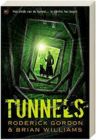 Tunnels - R. Gordon, B. Williams (ISBN 9789044320411)