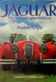 Jaguar - Andrew John Appleton Whyte (ISBN 9780850594706)