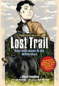 Lost Trail - Donn Fendler (ISBN 9780892729456)