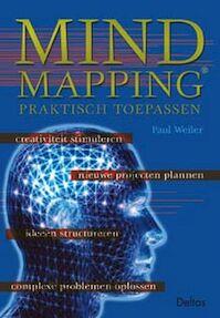 Mind mapping praktisch toepassen - P. Weiler (ISBN 9789024380855)